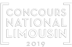 Concours National Limousin 2019